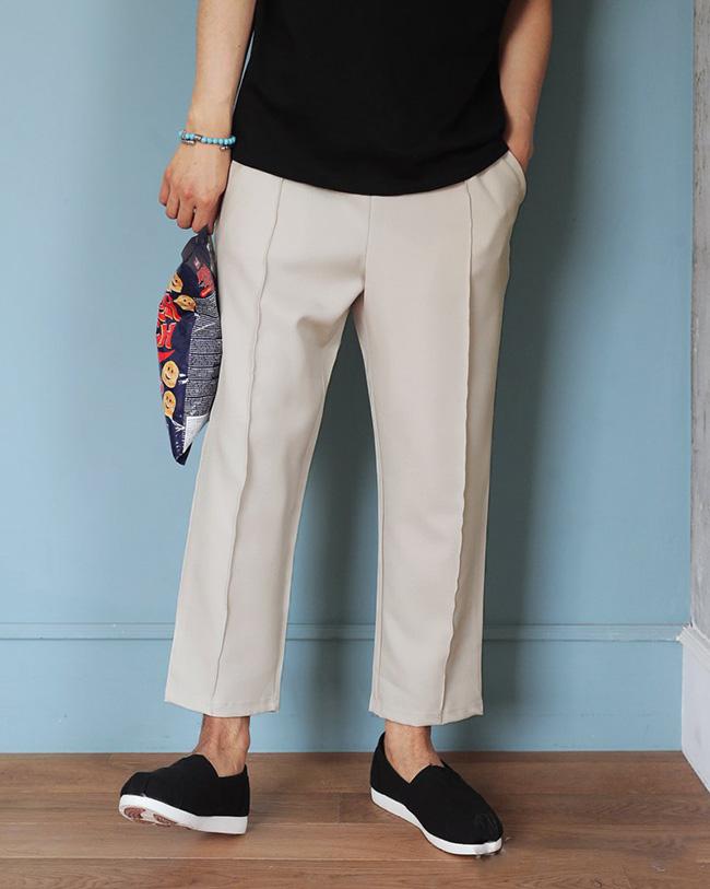 夏季不知该添哪件裤子?跟着这篇买就没错!  夏6月 第33张