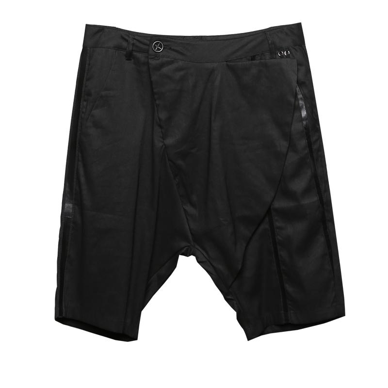 夏季不知该添哪件裤子?跟着这篇买就没错!  夏6月 第24张