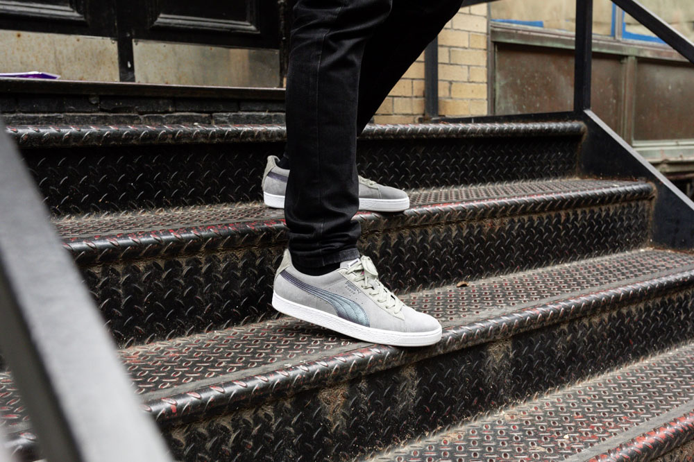 球鞋圈无人不知的鸽子!Staple x PUMA 联名系列现已发售  秋11月 第3张