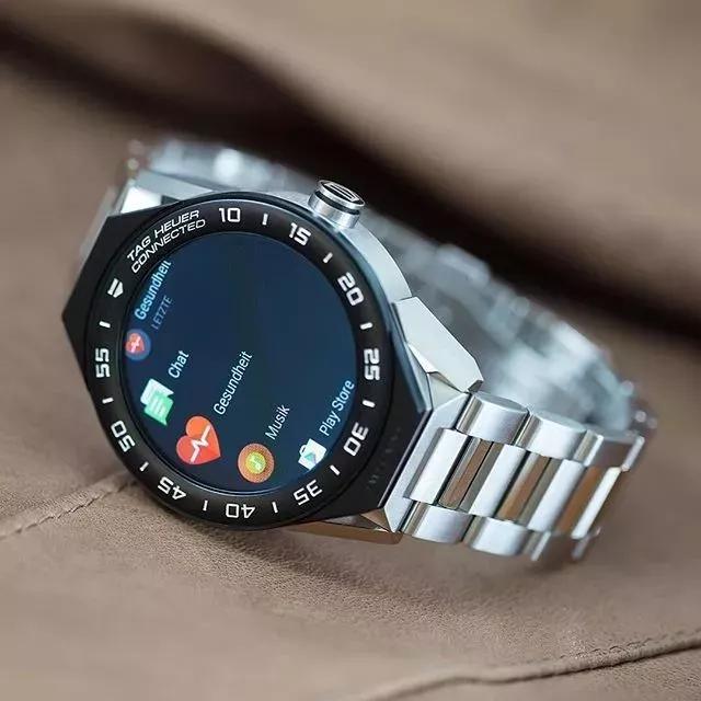 不同场合、不同风格,一块智能腕表就能帮你全部解决  秋11月 第21张