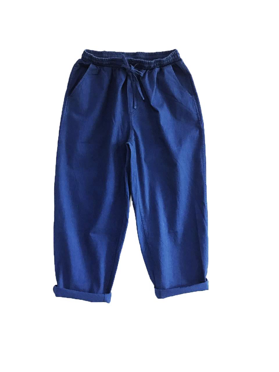 夏季不知该添哪件裤子?跟着这篇买就没错!  夏6月 第40张
