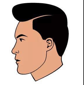 你的脸型适合什么样的发型?  秋11月 第12张