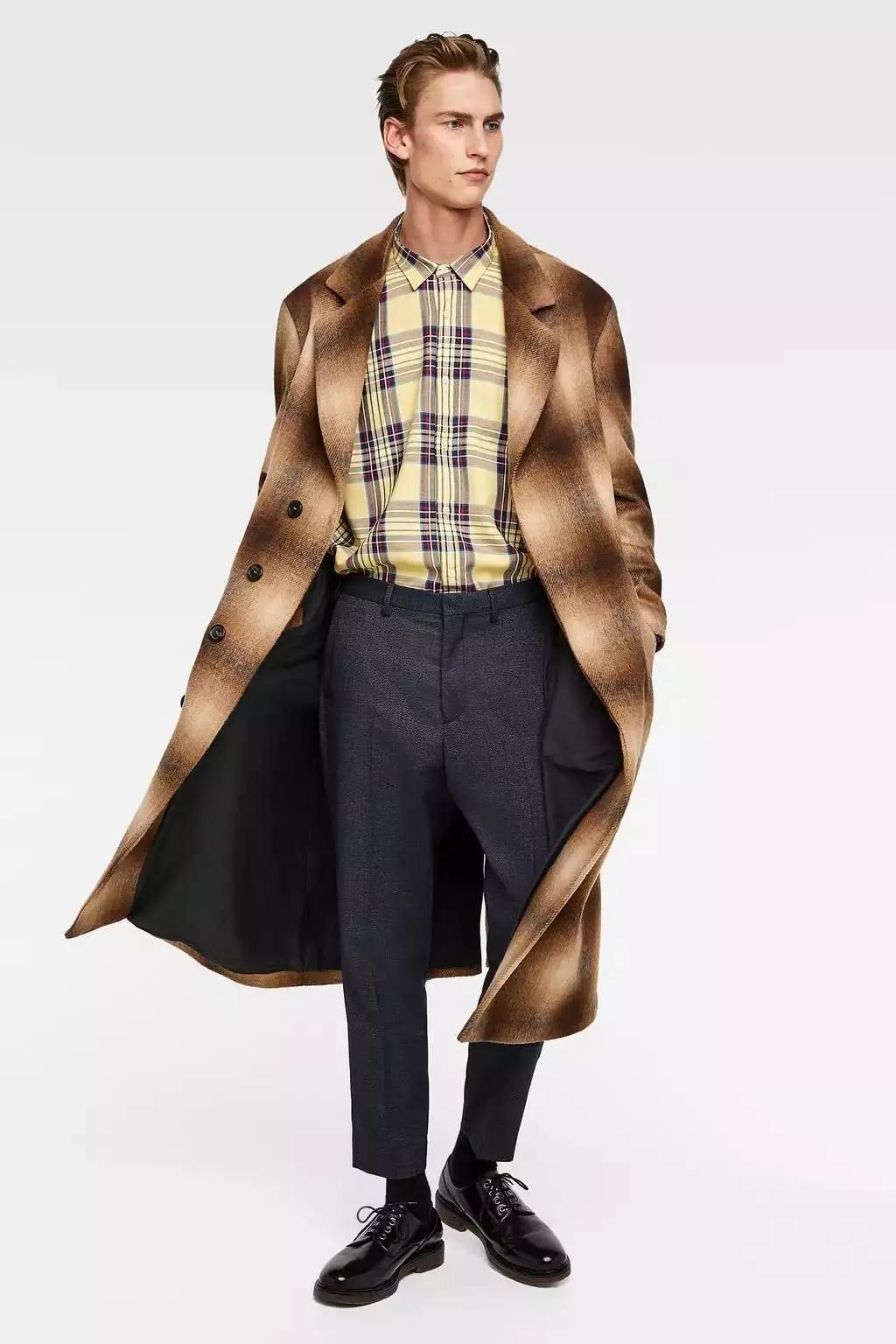 《创业时代》的男人 会穿搭吗?  秋11月 第10张