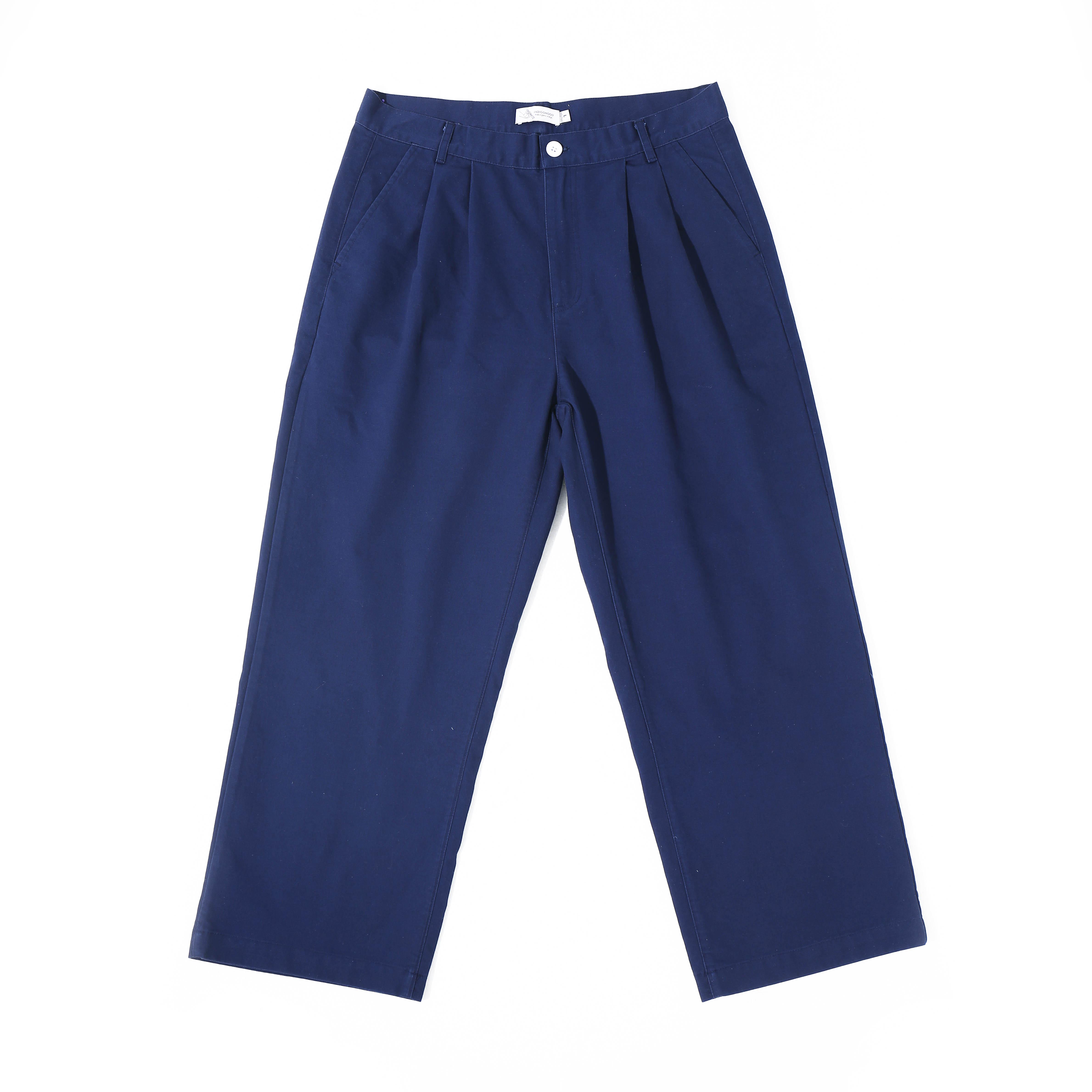 夏季不知该添哪件裤子?跟着这篇买就没错!  夏6月 第35张