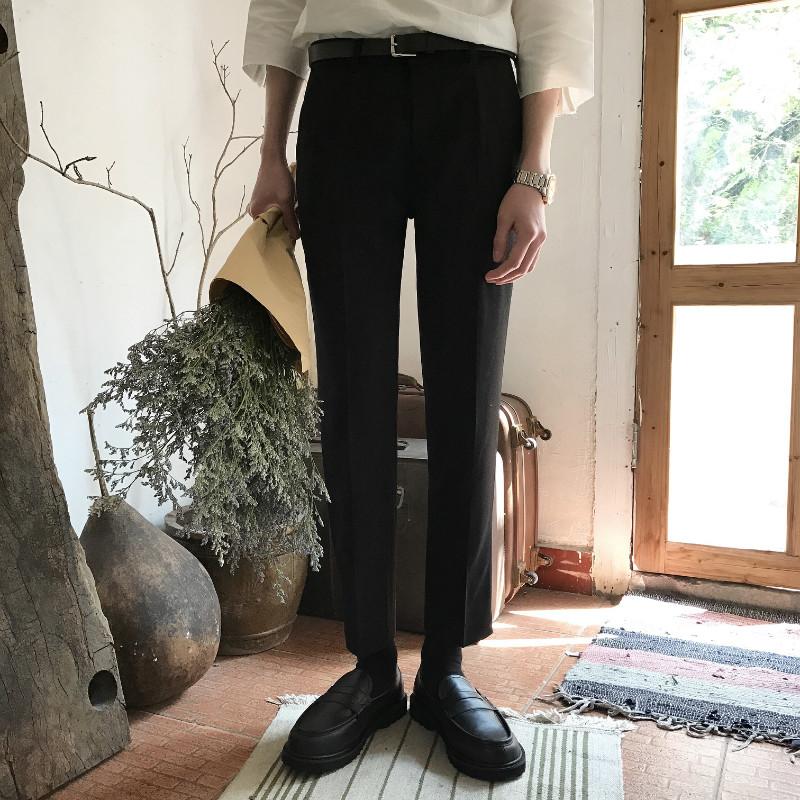 夏季不知该添哪件裤子?跟着这篇买就没错!  夏6月 第29张