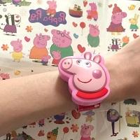 """手表只带机械表?潮人可都纷纷玩转起了""""塑料表""""!"""