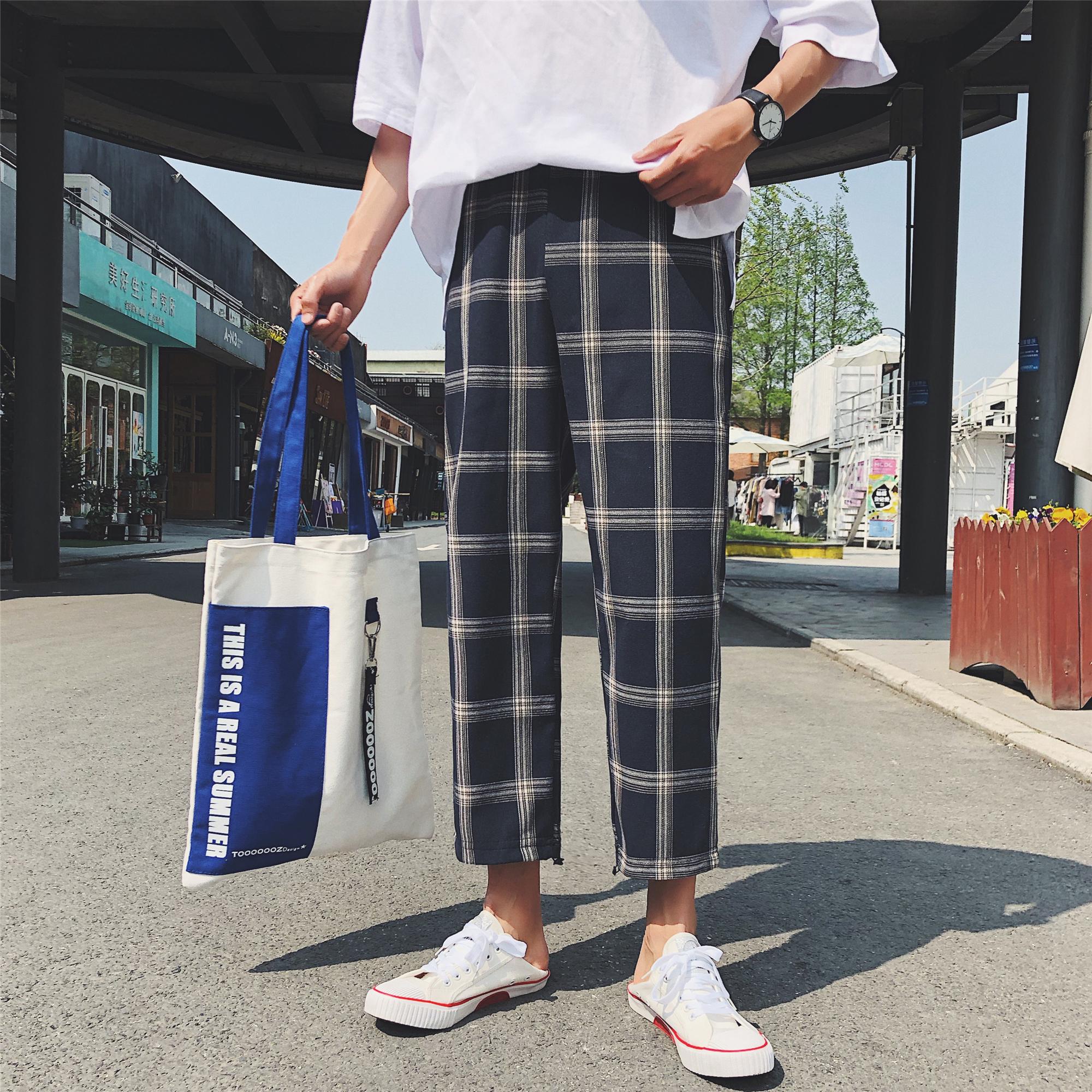 """日本最""""会穿""""美少年,近藤耀司的春夏发表  搭配 第6张"""