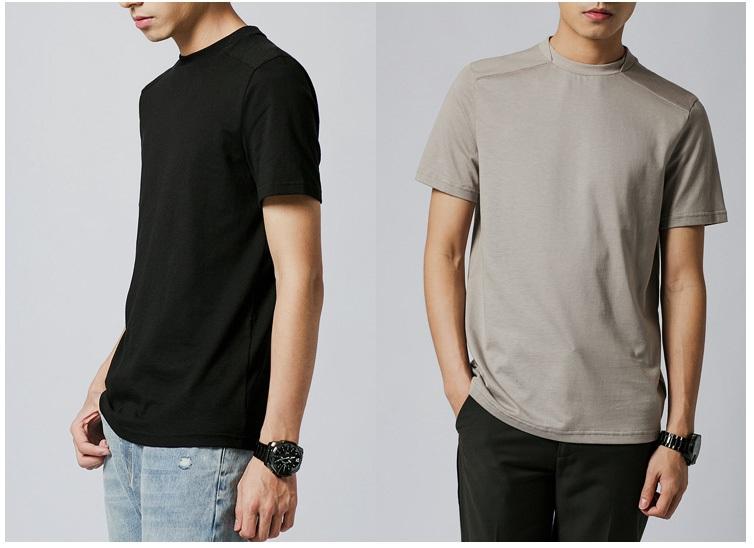 今年夏天你一定不能错过的国潮T恤lookbook  春5月 第5张