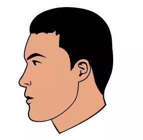 你的脸型适合什么样的发型?  秋11月 第49张