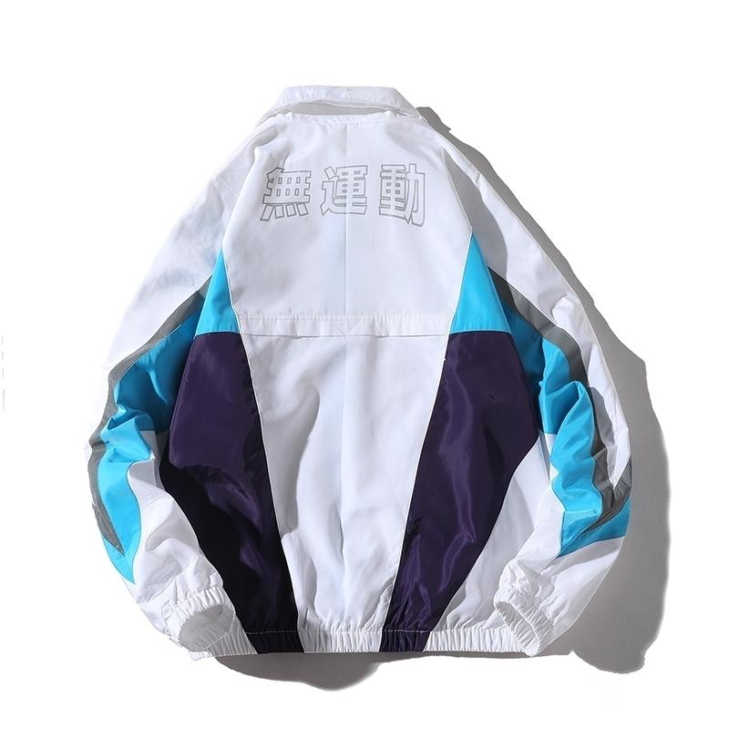 夹克收集狂:夹克永远穿不够!没有它们怎么算入冬?  秋11月 第12张