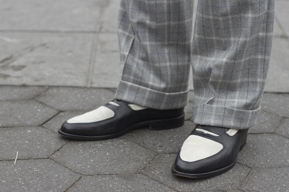 裤子长度大有讲究,露脚踝到底对不对?  夏7月 第16张