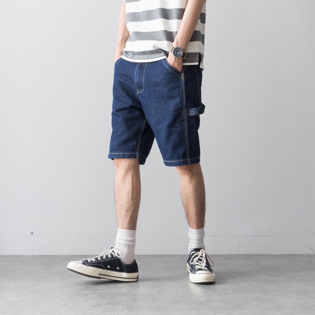 没有短裤夏天怎么过!这些款式你都备齐了吗?  春5月 第16张