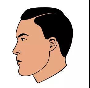 你的脸型适合什么样的发型?  秋11月 第8张