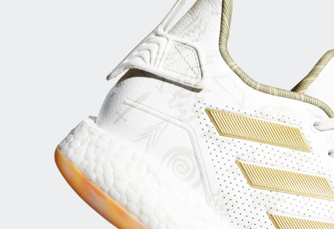 重塑经典战靴!麦迪新鞋 TMAC Millennium 现已于官网发售  秋11月 第5张