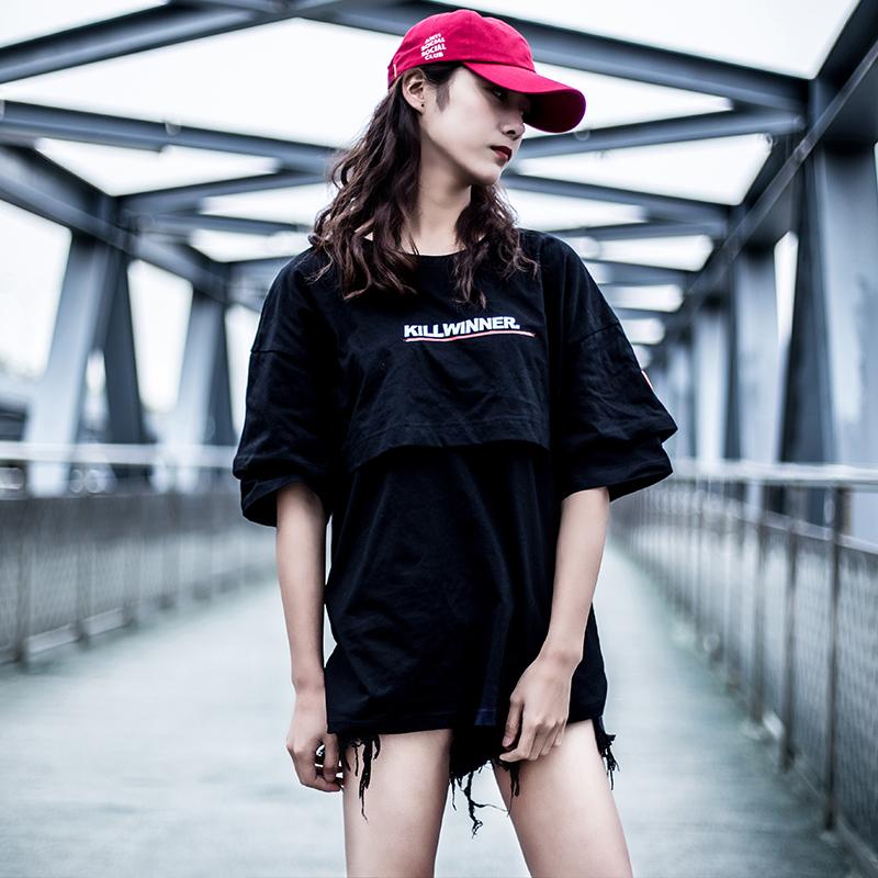 KEYWORD 新品 | 工装系街头潮流示范  春5月 搭配 第4张