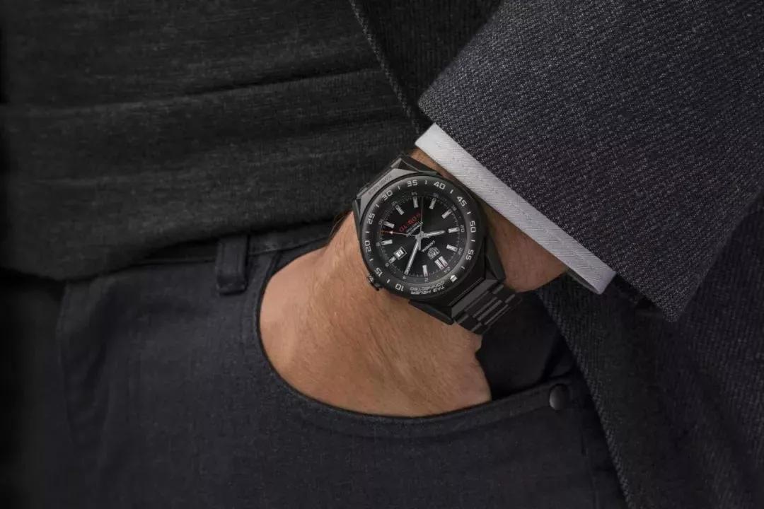 不同场合、不同风格,一块智能腕表就能帮你全部解决  秋11月 第23张