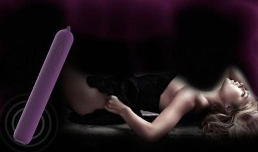 Svakom Gaga内窥之乐:给她看得见的高潮  夏6月 第14张