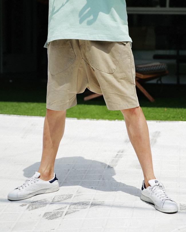 夏季不知该添哪件裤子?跟着这篇买就没错!  夏6月 第15张