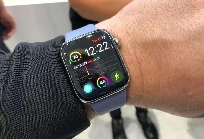 不同场合、不同风格,一块智能腕表就能帮你全部解决  秋11月 第4张