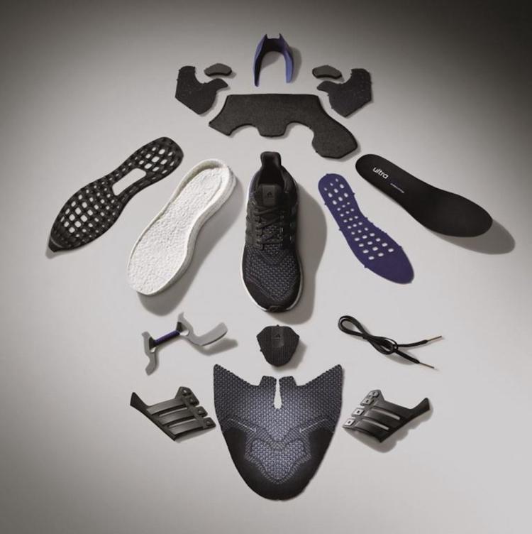 能称得上「里程碑」的鞋款没几个!但几乎人人都有的它绝对算一个!  秋11月 第3张