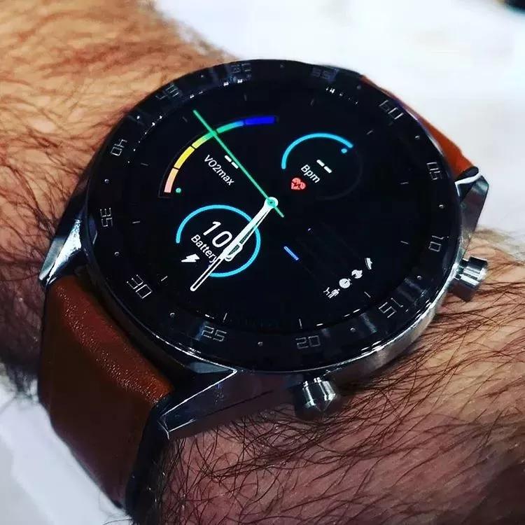 不同场合、不同风格,一块智能腕表就能帮你全部解决  秋11月 第13张