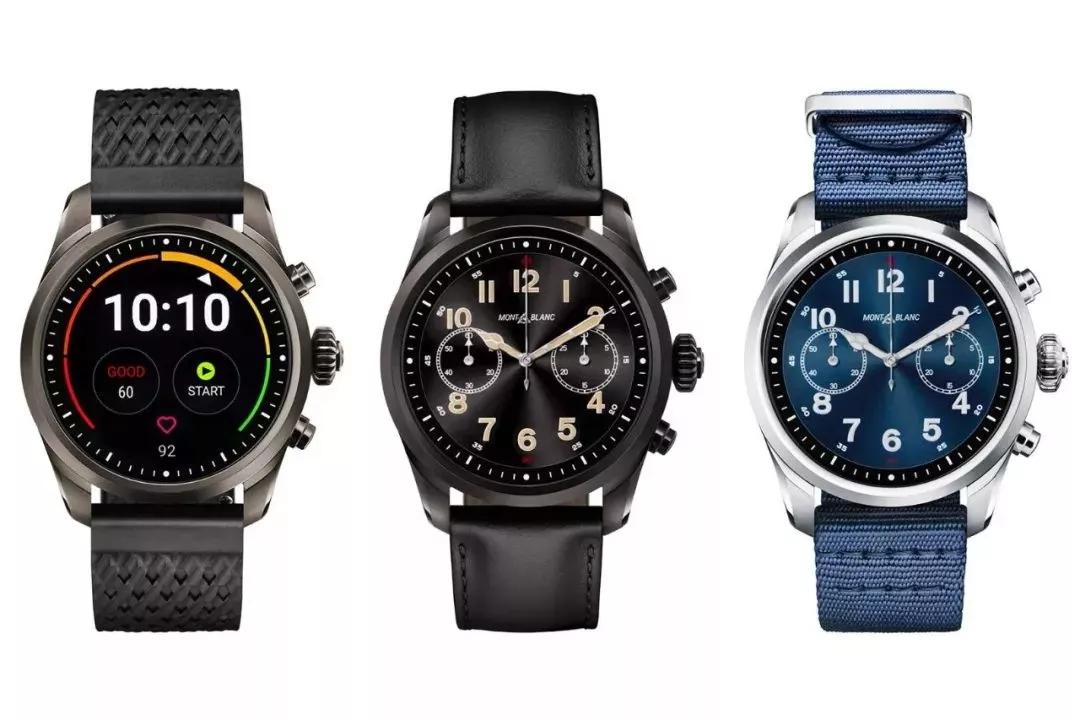 不同场合、不同风格,一块智能腕表就能帮你全部解决  秋11月 第14张