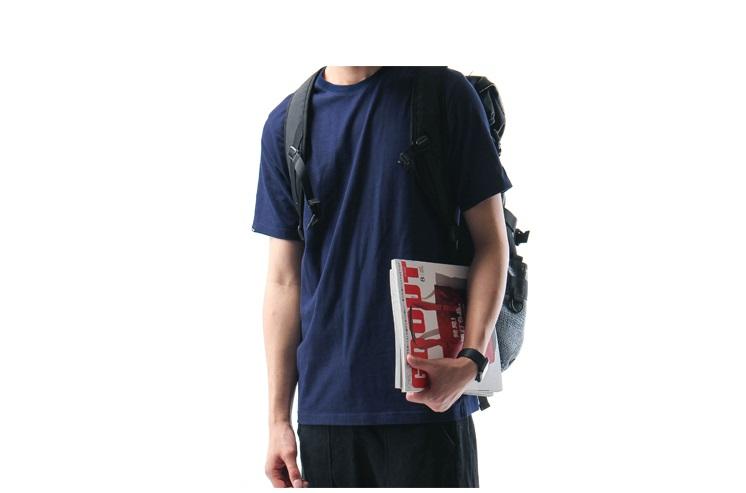 今年夏天你一定不能错过的国潮T恤lookbook  春5月 第1张