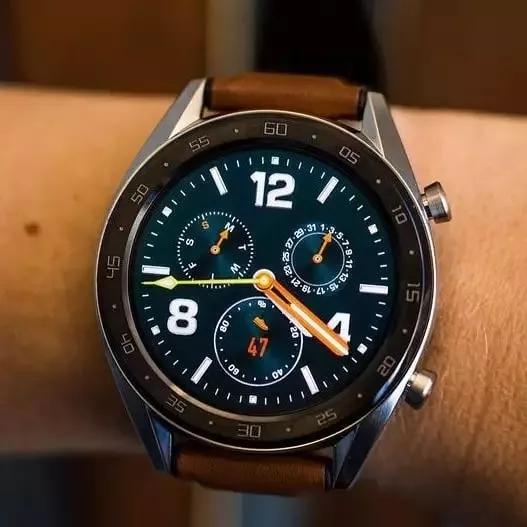 不同场合、不同风格,一块智能腕表就能帮你全部解决  秋11月 第10张
