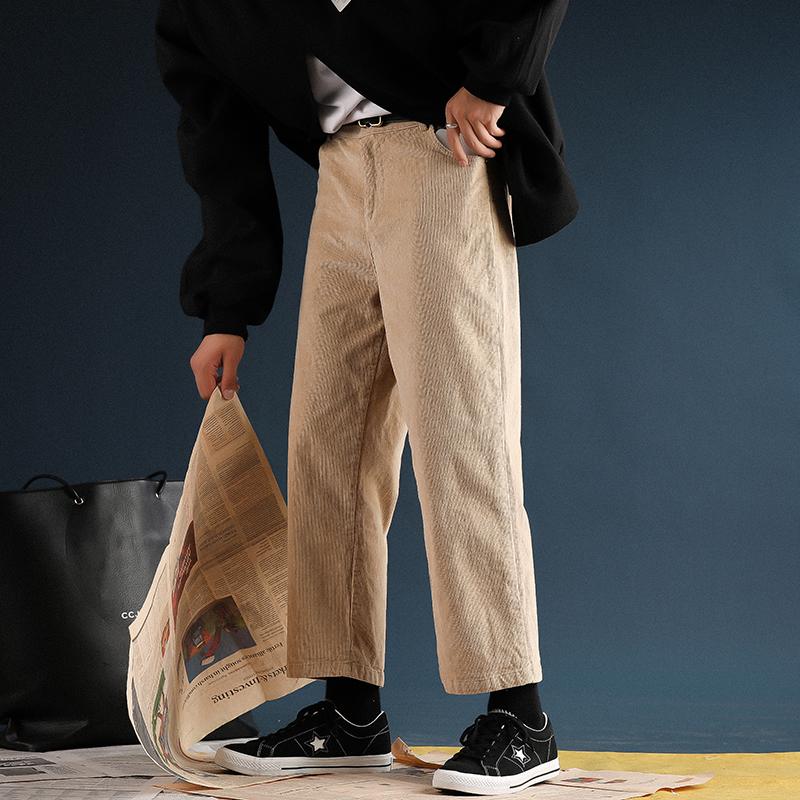 穿好韩系风格,显瘦显气质!  秋11月 第5张