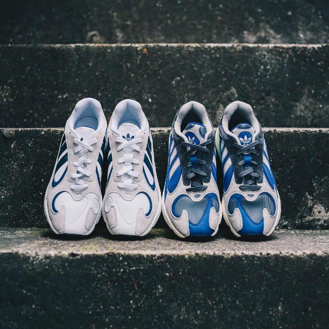今年大热的平民老爹鞋!adidas Yung-1 两款全新配色刚刚发售!  秋11月 第1张