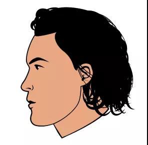 你的脸型适合什么样的发型?  秋11月 第26张