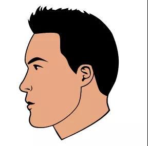 你的脸型适合什么样的发型?  秋11月 第48张