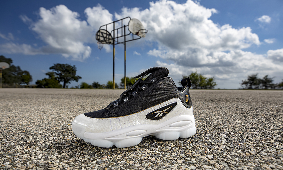 传奇再续,Reebok 正式发布 Iverson Legacy 鞋款  秋11月 第9张