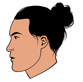 你的脸型适合什么样的发型?  秋11月 第61张