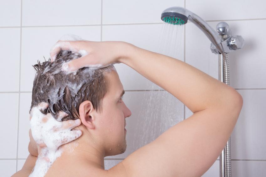 想要夏日清爽无油头?你该学会的头发护理方法  春5月 第4张