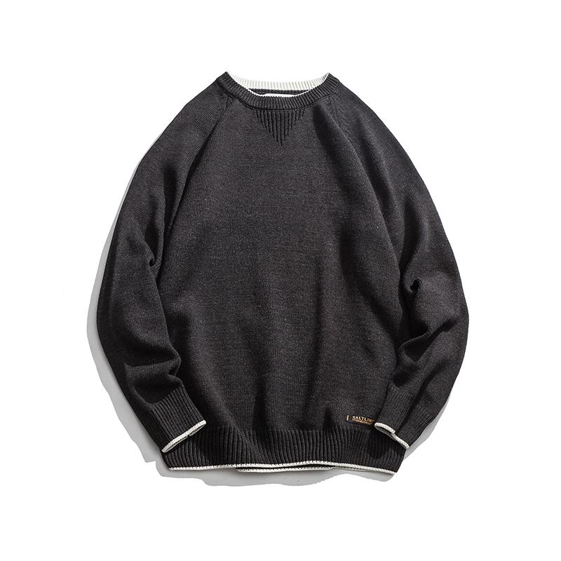 2018秋冬流行的型男毛衣,如何穿出时尚feel?  秋11月 第30张