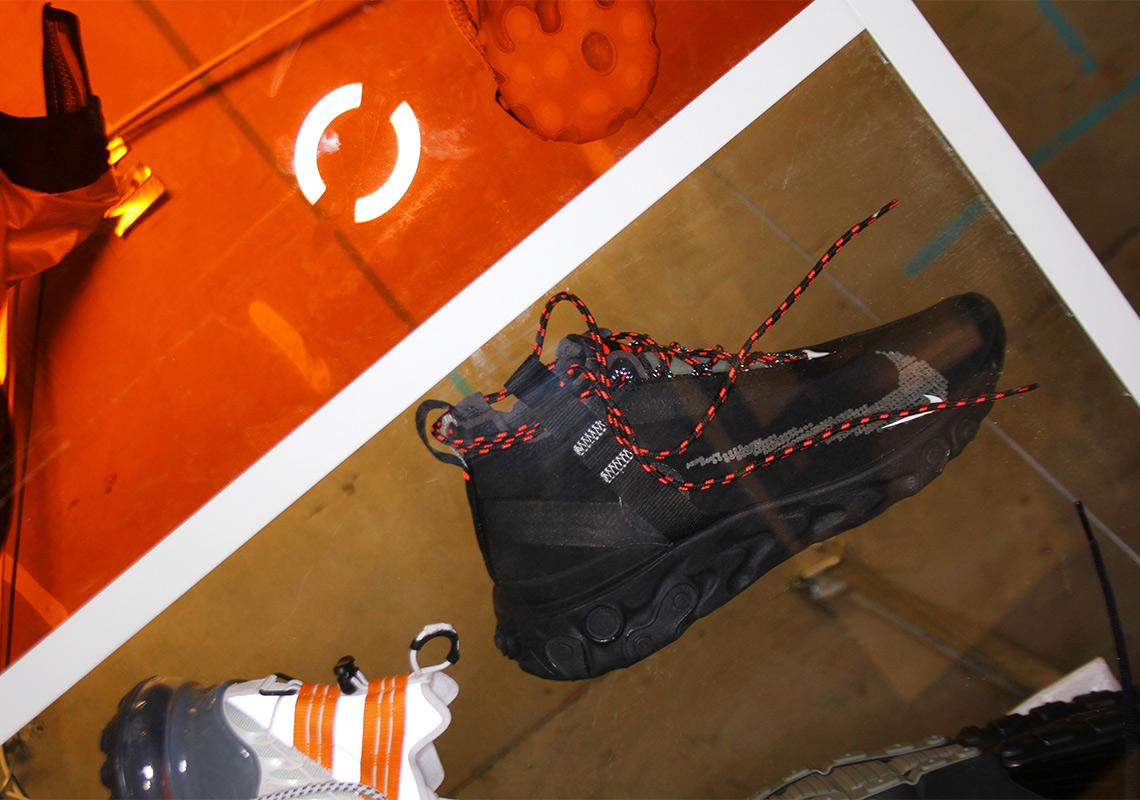 """终于有了发售日期!这双 Nike React 新鞋重新定义了 """"机能""""!  秋11月 第5张"""
