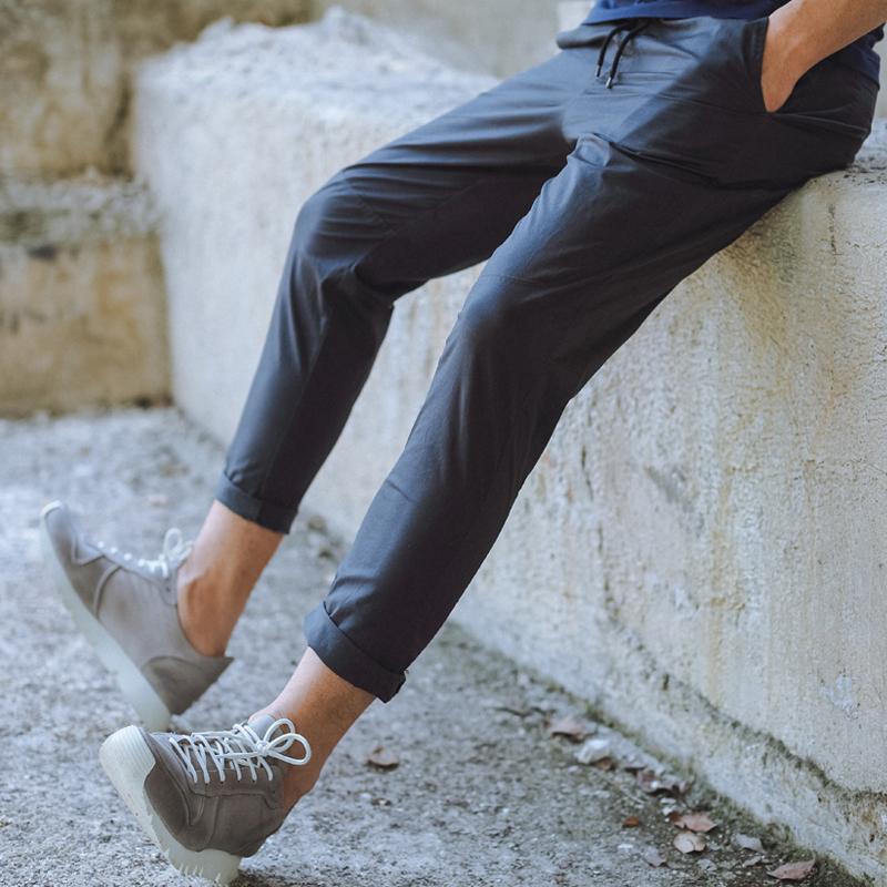 裤子长度大有讲究,露脚踝到底对不对?  夏7月 第19张