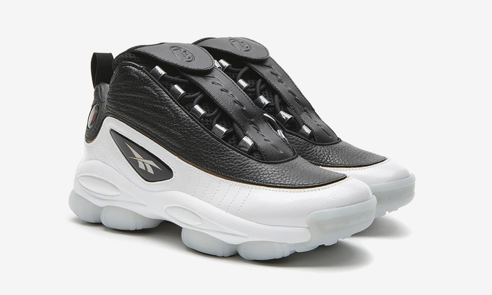 传奇再续,Reebok 正式发布 Iverson Legacy 鞋款  秋11月 第13张