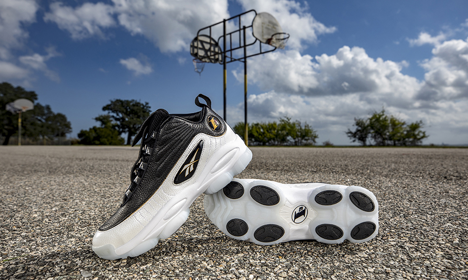 传奇再续,Reebok 正式发布 Iverson Legacy 鞋款  秋11月 第10张