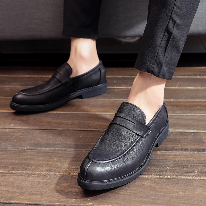 KEYWORD 新品 | 型男如何穿好工装风格  春5月 搭配 第7张