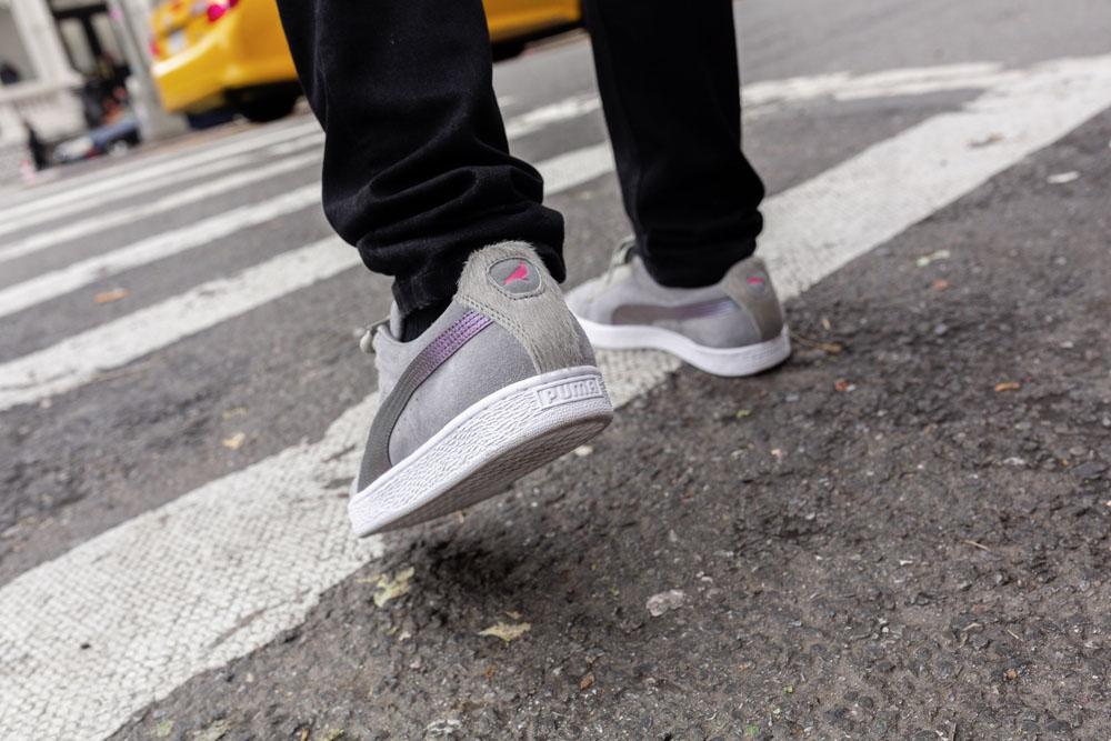 球鞋圈无人不知的鸽子!Staple x PUMA 联名系列现已发售  秋11月 第4张
