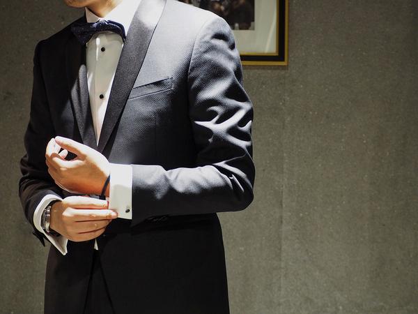 想要正确打开优雅绅士的世界,也许你可以从这里下手  夏6月 第1张