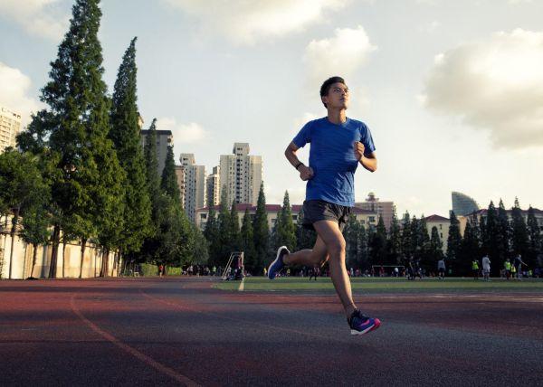 一天之中哪个时间锻炼,最容易变帅  夏6月 第6张