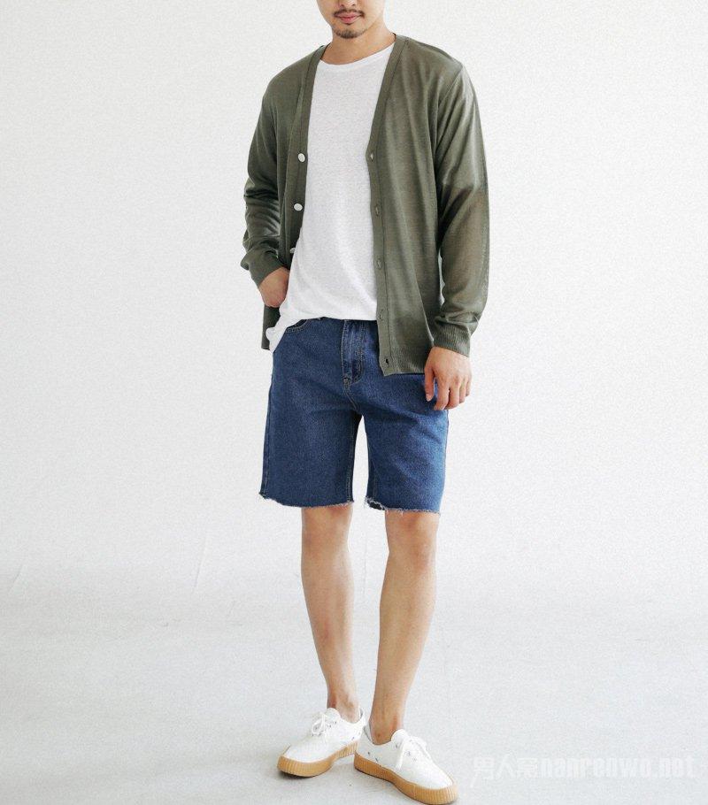 夏季不知该添哪件裤子?跟着这篇买就没错!  夏6月 第1张