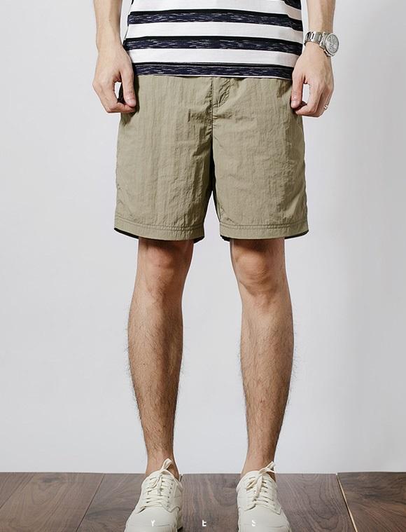 没有短裤夏天怎么过!这些款式你都备齐了吗?  春5月 第1张
