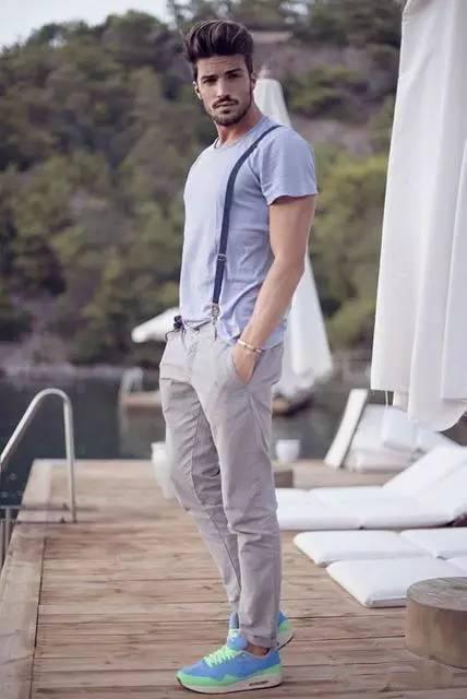 炎热的夏季如何穿出时尚的意大利风格?ins最火的时尚博主教你玩  夏6月 第13张