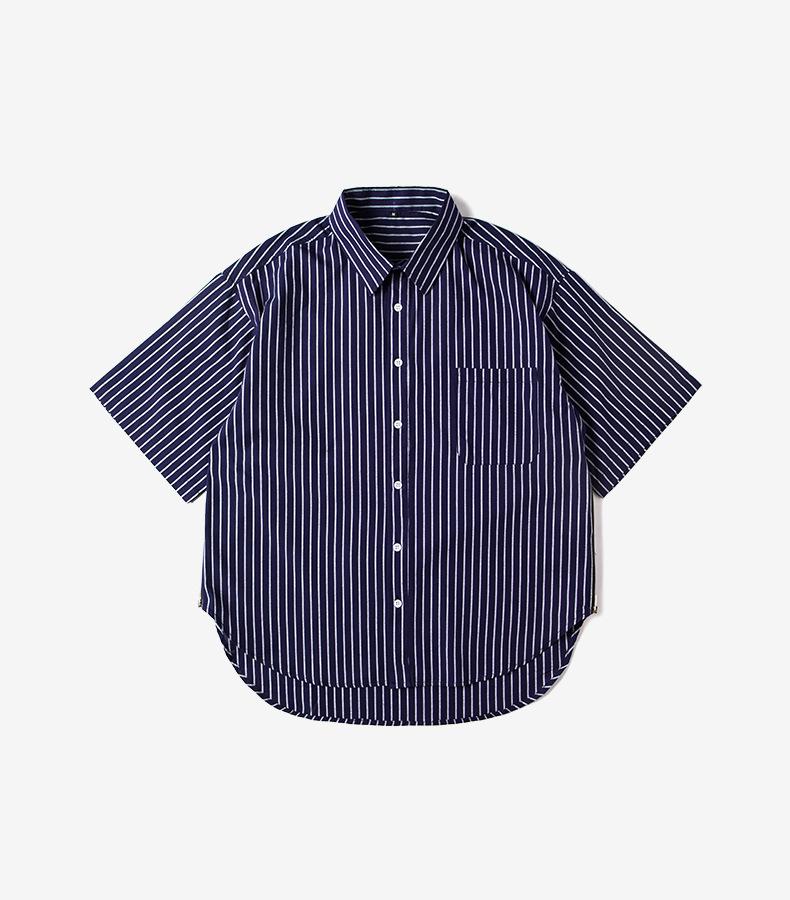 夏季穿衣 男人要学会用条纹点缀魅力  夏6月 第2张