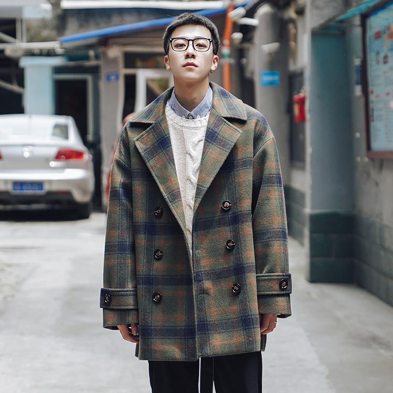 大衣怎么穿才有型?时尚博主们来支招了  秋11月 第20张