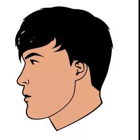 你的脸型适合什么样的发型?  秋11月 第59张